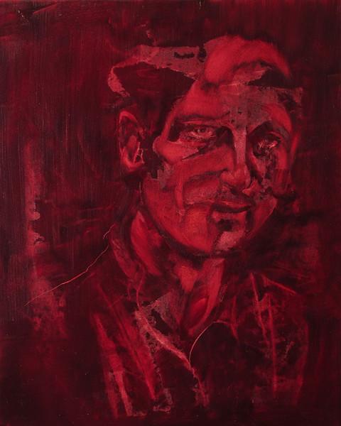 Avish Khebrehzadeh , Feel That My Life Is Very Homely; My Pleasures Very Cheap , 2014
