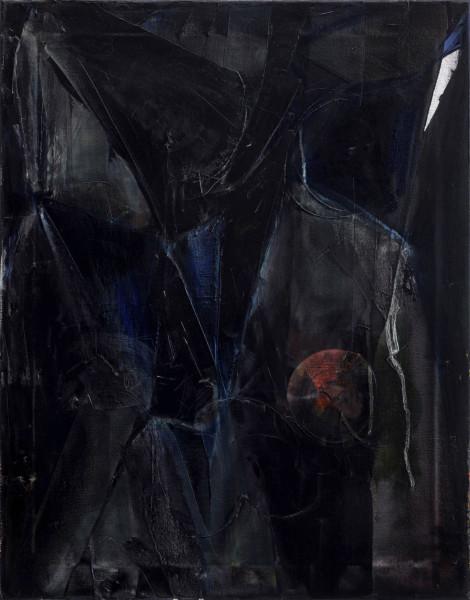 Hansjoerg Dobliar , Untitled 2013