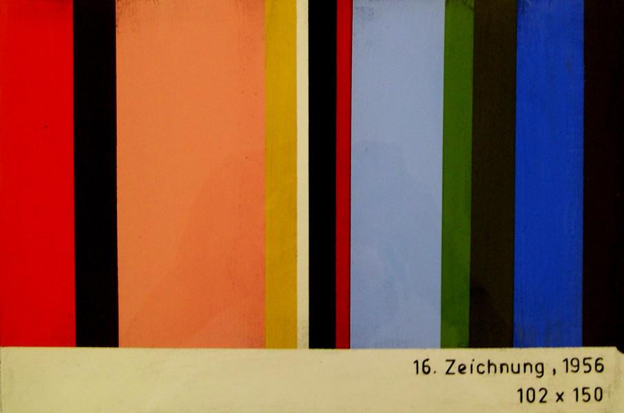Marcel van Eeden , CAT 3.2.: HARD EDGE , 2012
