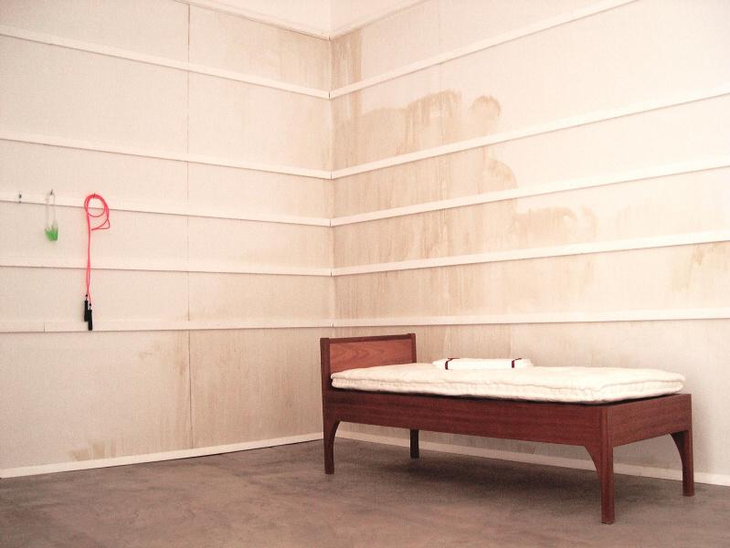 Kerstin Kartscher , emphaty spa , 2007