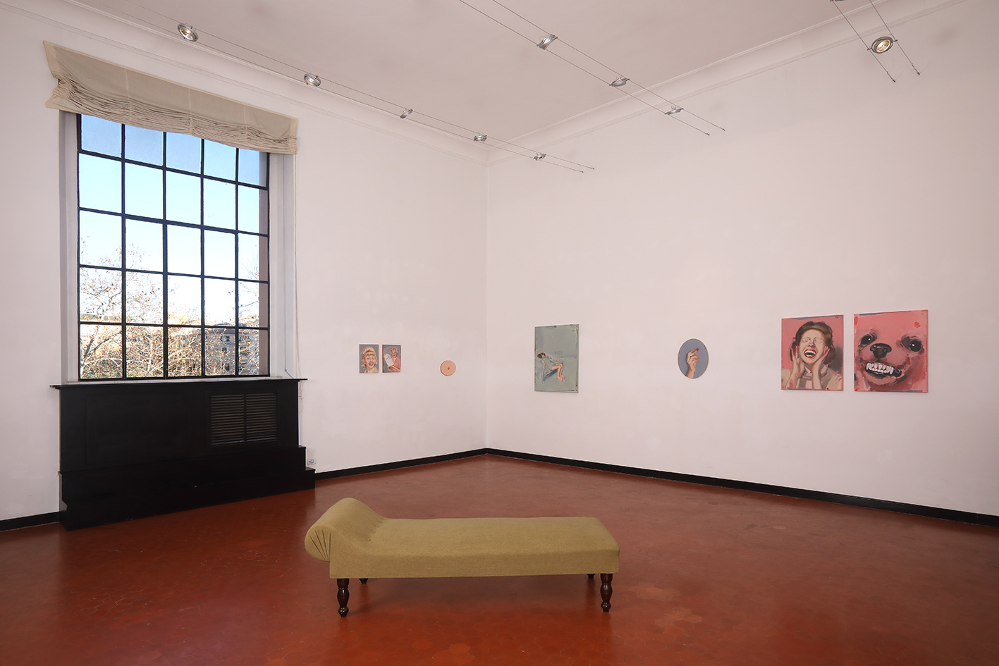 RBA - Male Gaze installation view -1